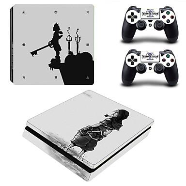 B-SKIN PS4 slim Adesivo Para PS4 Magro ,  Novidades Adesivo PVC 1 pcs unidade