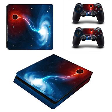 B-SKIN لاصق من أجل PS4 سليم ، لاصق PVC 1 pcs وحدة