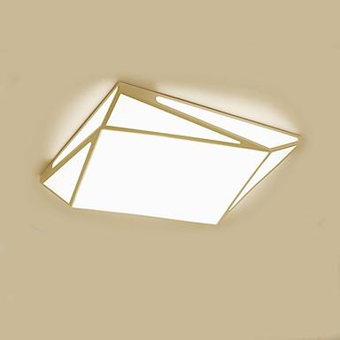 Montagem do Fluxo Luz Ambiente - LED, 220-240V Fonte de luz LED incluída / 15-20㎡ / Led Integrado