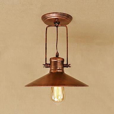 Luzes Pingente Luz Ambiente - Estilo Mini, Designers, 110-120V / 220-240V Lâmpada Incluída / 5-10㎡ / E26 / E27