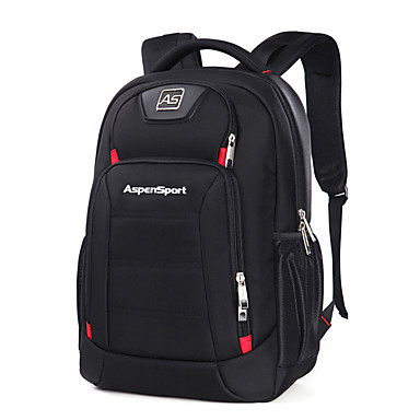 b14de6cac7 τσάντα σακίδιο φορητό υπολογιστή Mochila φορητό υπολογιστή 18 ιντσών ανδρών  aspensport για τους άνδρες αδιάβροχο σακίδιο εφηβική
