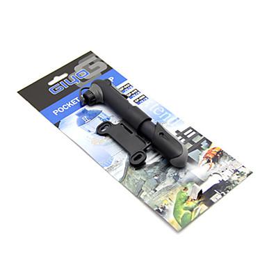 Bombas de bicicleta Portátil Ciclismo de Lazer / Ciclismo / Moto / Bicicleta dobrável ABS