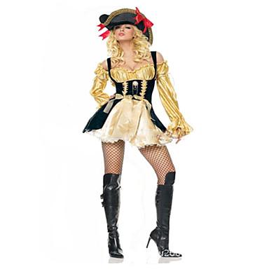 Seeräuber Cosplay Kostüme Frau Halloween Karneval Fest ...