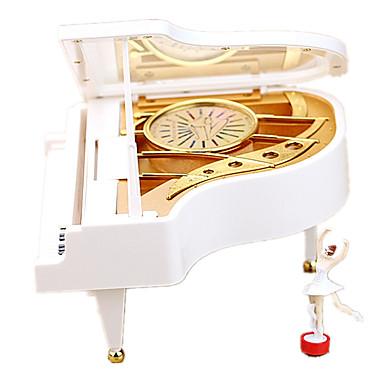 Caixa de música Piano Clássico Adulto Infantil Dom Unisexo