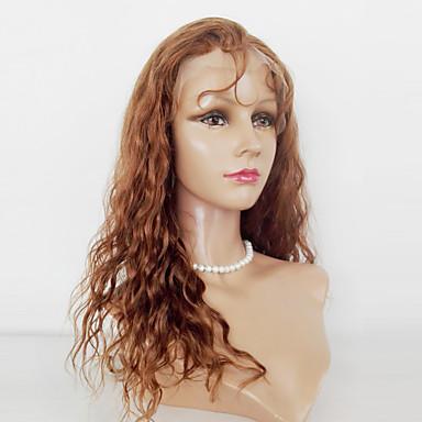 Perucas Lace Front Sintéticas Kinky Curly Peruca Afro Americanas Mulheres Frente de Malha Peruca Natural Longo Cabelo Sintético