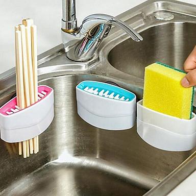 Pincel For Vegetais Plástico Multifunções Gadget de Cozinha Criativa
