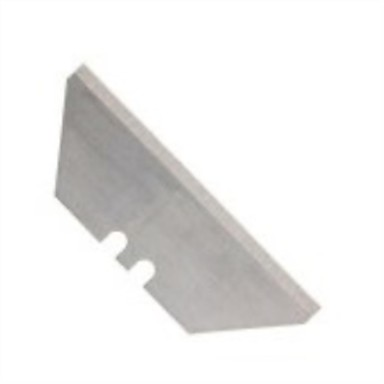 Stahlschild Sicherheitsschneider 10 Stück pro Packung / Verpackung