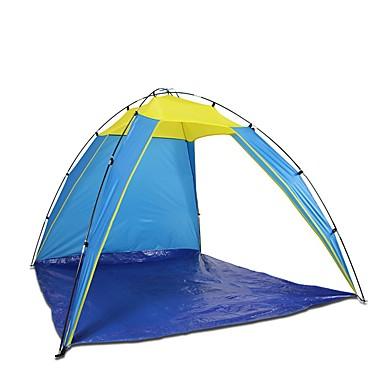 3-4 Personen Zelt Einzeln Camping Zelt für Camping Reisen CM Einzimmer
