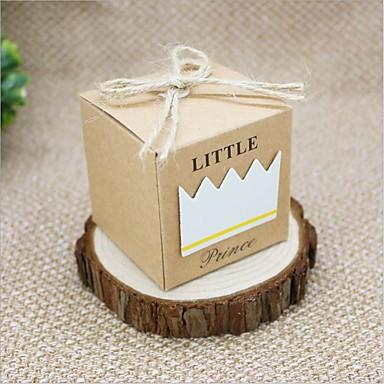 خلاق مستطيل أوراق البطاقة صالح حامل مع نموذج علب الهدايا - 12