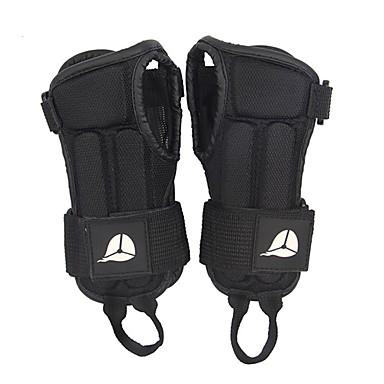 Unisex Podpora ruky a zápěstí Nastavitelný Prodyšné Snadné oblékání Hodí se levý nebo pravý loket Ochranný Lyže Brusle Skateboarding Sport