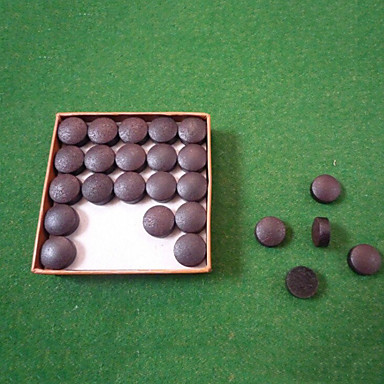 큐 공 랙 큐 분필 테이블 및 액세서리 스누커 풀 케이스 포함 컴팩트 사이즈 작은 사이즈
