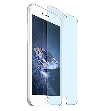 Protetor de Tela Apple para iPhone 6s iPhone 6 Vidro Temperado 1 Pça. Protetor de Tela Frontal Anti Impressão Digital Anti Luz Azul Ultra