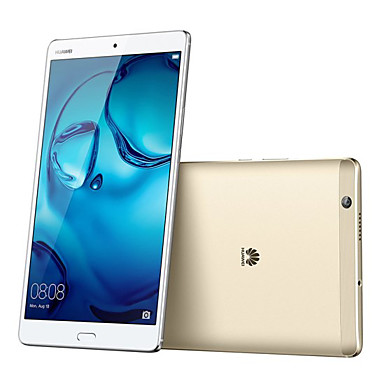 Huawei M3 BTV-W09 8.4inch Tablet Android (Android6.0 2560x1600 Octa Core 4GB+128GB)
