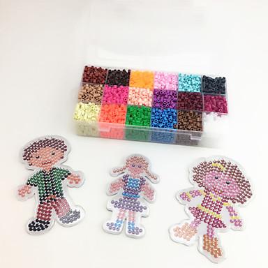 Puzzle Kreslení Vzdělávací hračka Hračky Udělej si sám EVA Pieces Nespecifikováno Dětské Chlapci Dárek