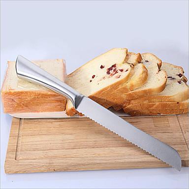 Ferramentas bakeware Aço Inoxidável Amiga-do-Ambiente / Anti-Aderente / Férias Pão bolo de cortador 1pç
