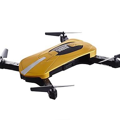 RC Dron Global drone GW018 4Kanály 2.4G S HD kamerou 2.0MP RC kvadrikoptéra FPV LED osvětlení Jedno Tlačítko Pro Návrat Headless Režim