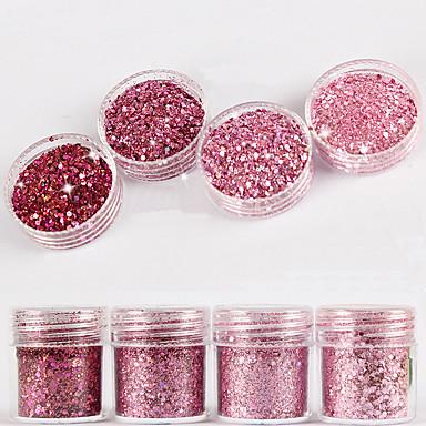 1 Glitter & Poudre Glitters Clássico Alta qualidade Diário
