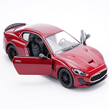 Carros de Brinquedo Carro de Corrida Brinquedos Brinquedos Metal Peças Unisexo Dom