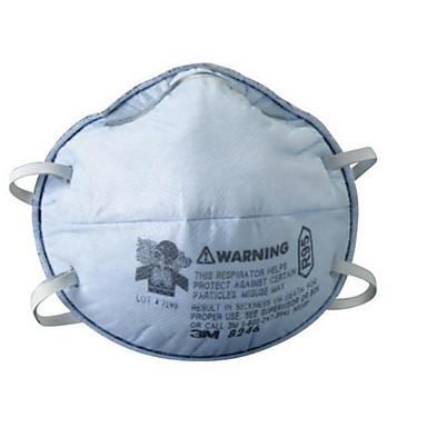 3m Atemschutzmaske / Atemschutzgerät / 1