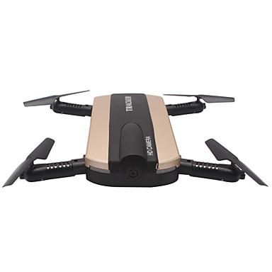 RC Dron JXD JXD523 4Kanály 6 Osy 2.4G S 0.3MP HD kamera RC kvadrikoptéra FPV LED osvětlení Jedno Tlačítko Pro Návrat Auto-Vzlet Headless