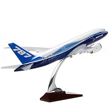 Carrinhos de Fricção Avião Brinquedos Aeronave Metal Peças Unisexo Dom
