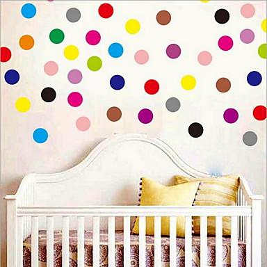 레져 벽 스티커 플레인 월스티커 데코레이티브 월 스티커,비닐 자료 홈 장식 벽 데칼