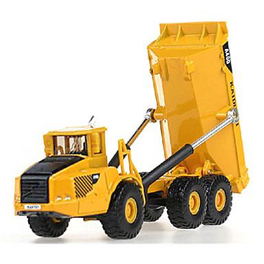 KDW Veiculo de Construção Veículo de Fazenda Caminhão basculante Caminhões & Veículos de Construção Civil Carros de Brinquedo Carrinhos
