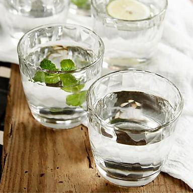 Lässig/Alltäglich Trinkbecher, 305 Glas Saft Gläser und Tassen für den täglichen Gebrauch