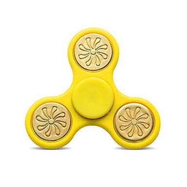 Spinners de mão / Mão Spinner Por matar o tempo / O stress e ansiedade alívio / Brinquedo foco Metalic Clássico Peças Para Meninos Adulto Dom