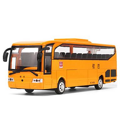 MZ Carros de Brinquedo Veiculo de Construção Brinquedos Música e luz Ônibus Plástico ABS Peças Unisexo Dom