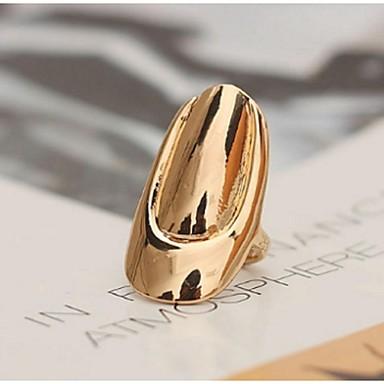 반지 euramerican 패션 아연 합금 보석 결혼식 특별 한 행사에 대 한 1pc