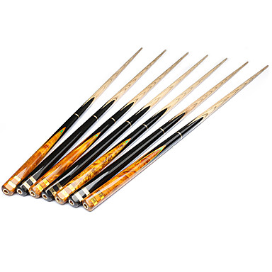 Stichwort Cue Sticks & Zubehör Tische & Zubehör Snooker Blau Aufbewahrungshülle inklusive Multi-Tool Esche