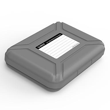 Orico-phx35 3,5palcové ochranné pouzdro vlhkosti / šoku / tlaku / pokles šedé