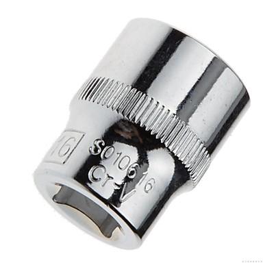 Ocelový štít 10mm je 16mm / 1