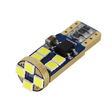 SO.K T10 Motorrad Leuchtbirnen 3 W SMD 5050 200 lm LED