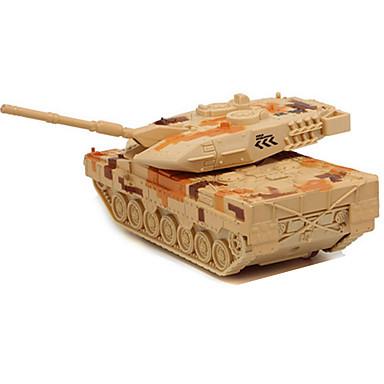 Tanque SUV Caminhões & Veículos de Construção Civil Carros de Brinquedo Simulação Liga de Metal Unisexo Crianças Brinquedos Dom