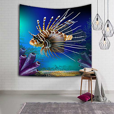 Wall Decor 100% polyester Středomořský Wall Art,1