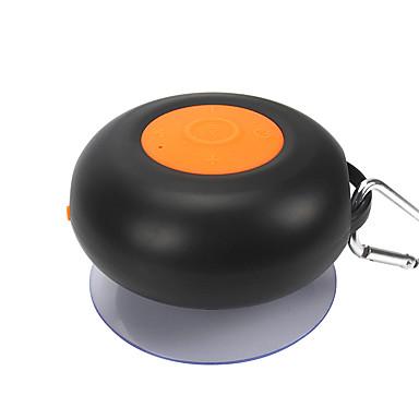 Bezdrátová Bezdrátová Bluetooth reproduktory Přenosný Outdoor Voděodolné