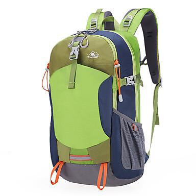 55 L Rucksäcke - Outdoor Außen Camping & Wandern Grün