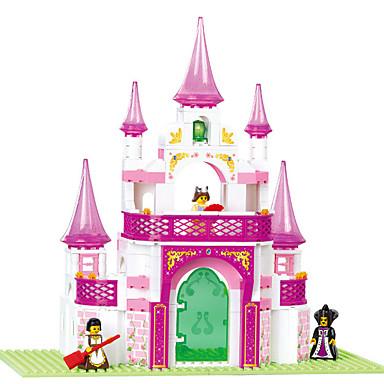 Sluban Blocos de Construir Brinquedos Plásticos Crianças Peças
