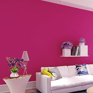 Solide 3D Haus Dekoration Moderne Wandverkleidung, Nicht-gewebtes Papier Stoff Klebstoff erforderlich Tapete, Zimmerwandbespannung