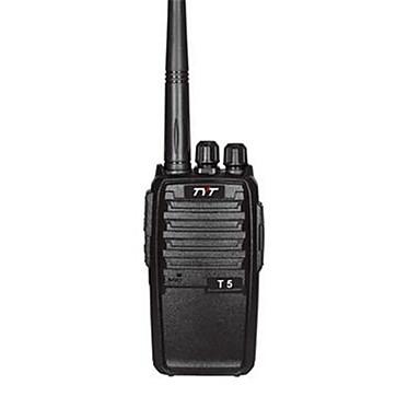 TYT TYT-T5 Funkgerät Tragbar CTCSS/CDCSS FM-Radio 16 2800.0 5 Walkie Talkie Zweiwegradio