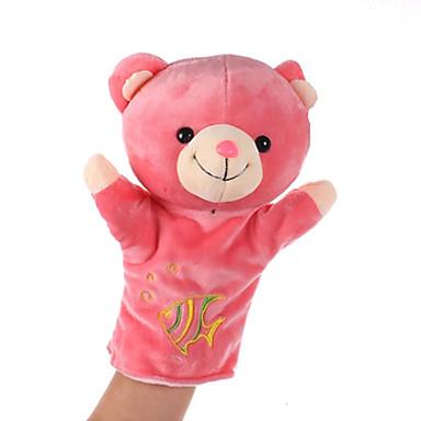 Plüschtiere Puppen Spielzeuge Tier Plüsch Baby Stücke