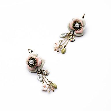 Damen Ohrringe Set Einzigartiges Design Modisch individualisiert Euramerican Schmuck Für Hochzeit Party