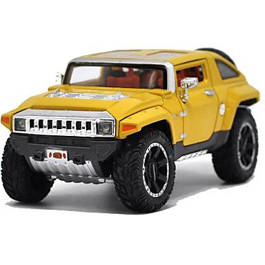 Carros de Brinquedo Modelo de Automóvel Motocicletas Brinquedos Simulação Rectângular Ferro Liga metálica Peças Crianças Unisexo Para