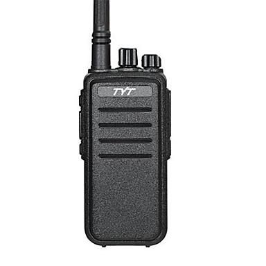 TYT TC-2000A Funkgerät Tragbar Dual - Band / FM-Radio 3 km -5km 3 km -5km 16 5W Walkie Talkie Zweiwegradio