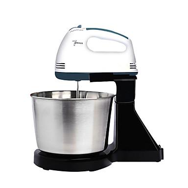 Blender Multifunções Aço Inoxidável + Plástico ABS Fogões de ovos 100-240 V 200 W Utensílio de cozinha