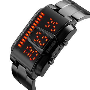 Relógio inteligente YYSKMEI1179 para Impermeável Calendário