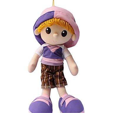 45cm Personagens de Desenhos Boneca de pelúcia Fofinho Segura Para Crianças Kawaii Adorável Non Toxic Desenho Tecido Felpudo Crianças