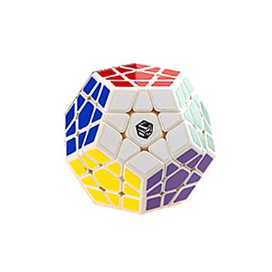 QI YI Warrior Cubos mágicos Brinquedos Outros Plásticos Peças Unisexo Dom